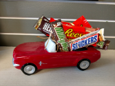 '65 Ford Mustang Candy Bouquet