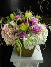 Victorian Blooms