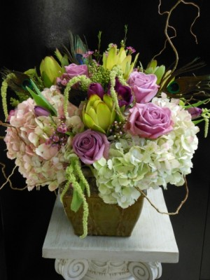 Victorian Blooms  in Teaneck, NJ | ENCKE FLOWERS