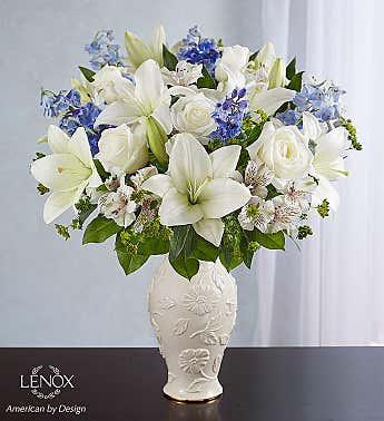 Loving Blooms Lenox