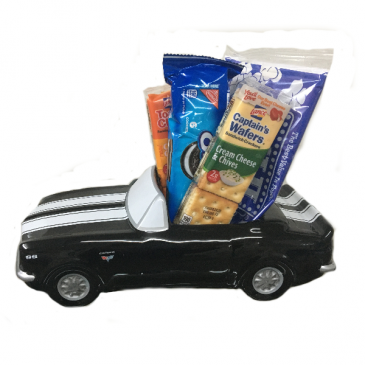 '67 Camero with Snacks EO-4