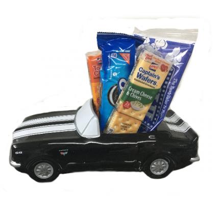 '67 Camero with Snacks EO-4