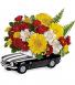'67 Chevy Camaro Bouquet
