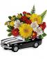 67 Chevy Camaro Fresh Floral Arrangement