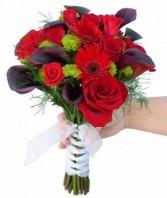 #7 Brides Bouquet