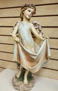 Angel Innocence Statue 18