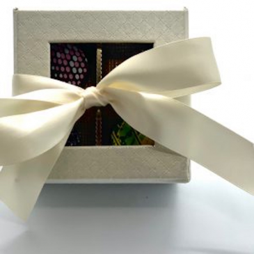 Small box of Chocolates Jean Pierre Chocolat