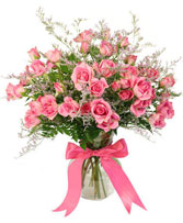 Adoring Sweetness Spray Rose Bouquet