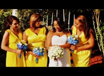 9 wedding