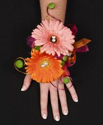 FUN GERBERA DAISIES Prom Flowers