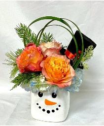 Pumpkin  Centerpeice