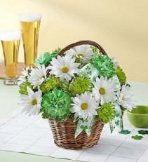 99226 Flower Basket