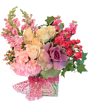 Nurturing Soul Vase Arrangement  in Dallas, TX | Paula's Everyday Petals & More