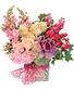 Nurturing Soul Vase Arrangement