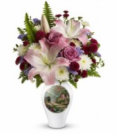 Garden of Grace Vase Vase Arrangement