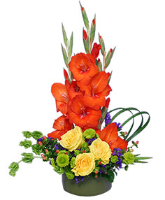 FATHER'S LOVE Flower Arrangement