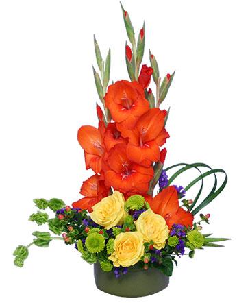FATHER'S LOVE Flower Arrangement