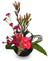 HI-STYLE DÉCOR Flower Arrangement