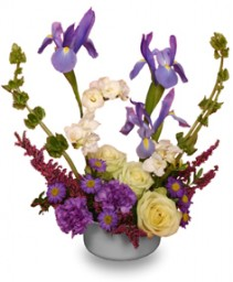 BLOOMS IN SPRING Bouquet