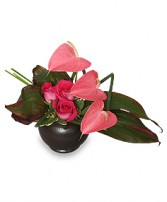 Floral Fine Art Arrangement