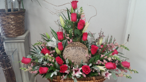 A Beautiful Life  in Port Huron, MI   CHRISTOPHER'S FLOWERS