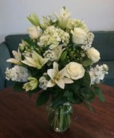 A Beautiful Sight Arrangement in Bluffton, SC | BERKELEY FLOWERS & GIFTS