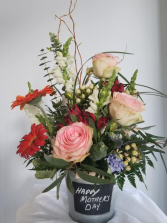 A Bucket of Love 2 Floral Design