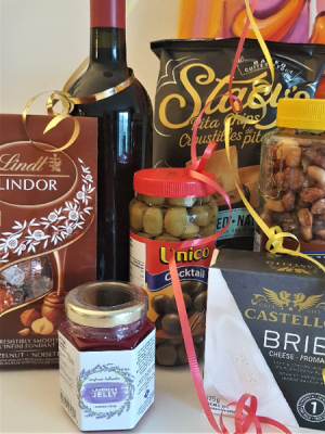 CELEBRATION TIME!!! In an attractive gift box in Halifax, NS | Twisted Willow
