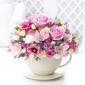 A Cupa   in Oakville, ON | ANN'S FLOWER BOUTIQUE-Wedding & Event Florist