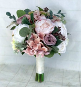 A Dream comes true Bridal Bouquet