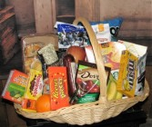 A Feast Gourmet  Mix Basket