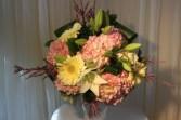 A FINE ROMANCE Vase Arrangement