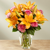 A Fresh Take Bouquet Bouquet
