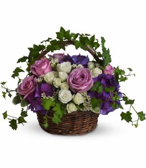 A Full Life Fresh Arrangement in Rossville, GA | Ensign The Florist
