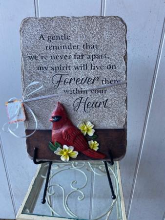 A gentle reminder...
