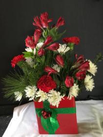 A Gift for You Christmas