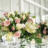 A-LA - CARTE FLORALS  Wedding Flowers