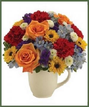 A Labor of Love  in Arlington, TX | Erinn's Creations Florist