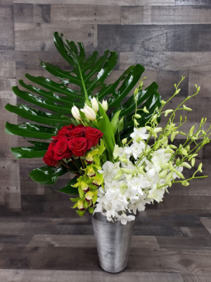 a little bit of this and a little bit of that  in Chelmsford, MA | East Coast Florist