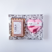A Little Box Of Love Liola Luxuries Gift Set