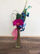 "A little ""Thank You"" Petite arrangement"