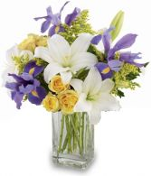 A LOVELY HARMONY BOUQUET