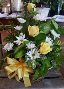 A Loving Remembrance Planter