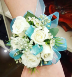 A Magical Moment  Prom Corsage