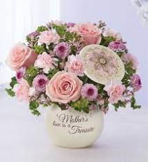 A Mother's Love All-around arrangement