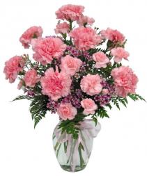 A Mother's Love Floral Arrangement