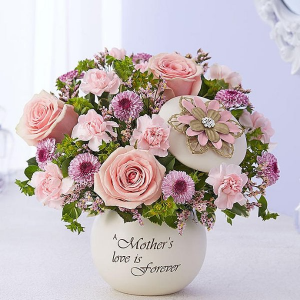 A MOTHERS LOVE IS FOREVER  in Lexington, KY   FLOWERS BY ANGIE