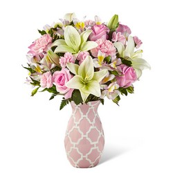 A Mother's Love Mother's Day Bouquet