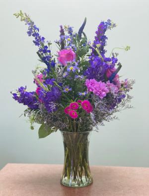 A New Day Bouquet  in Stuart, FL | Magnolia's Flower Shop