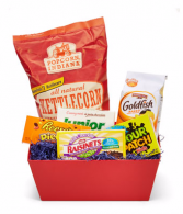 A Night At The Movies gift basket